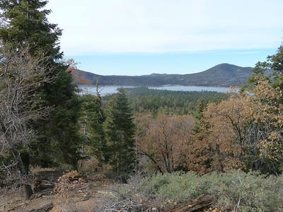 Pine Knot Trail 10/26/13