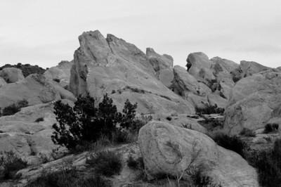 Vasquez Rocks 03/25/06